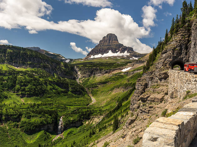 Going-to-the-Sun Road, eitw