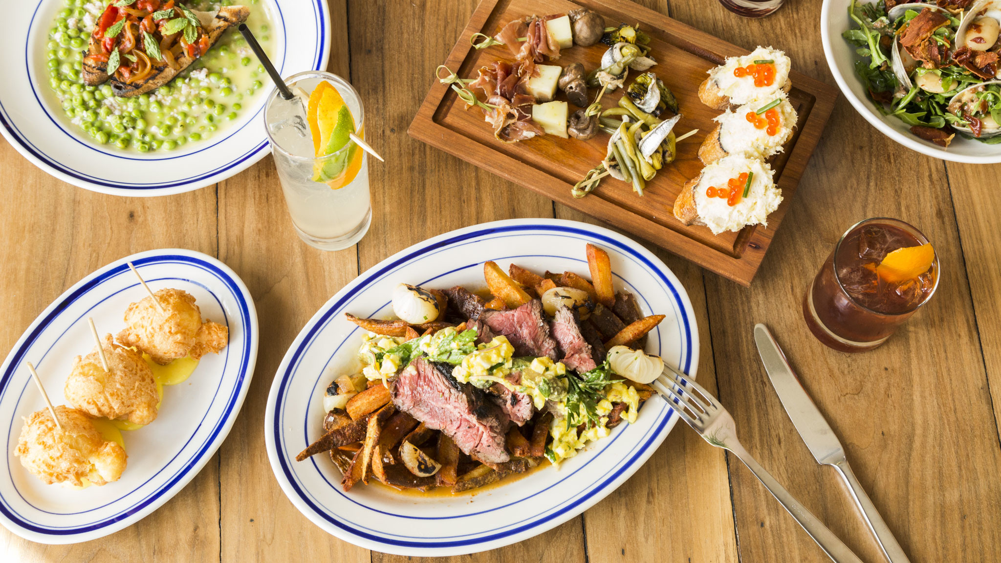 The best restaurant and bar openings in 2018, so far