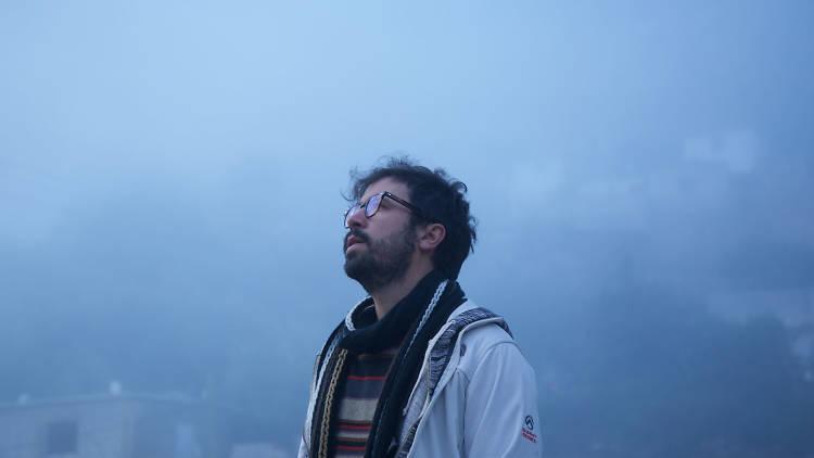 Sebastián Hoffman, director de Tiempo compartido