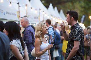 Balmoral Wine and Food Fair