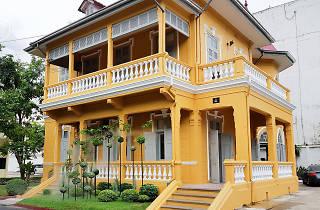 Silpa Bhirasri's House 01