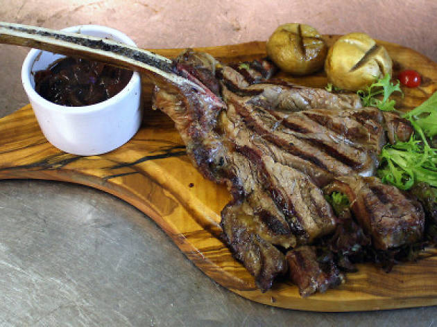 Piccolo restaurant, Westcliff, Southend