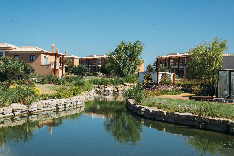 Dez hotéis novos e renovados no Algarve