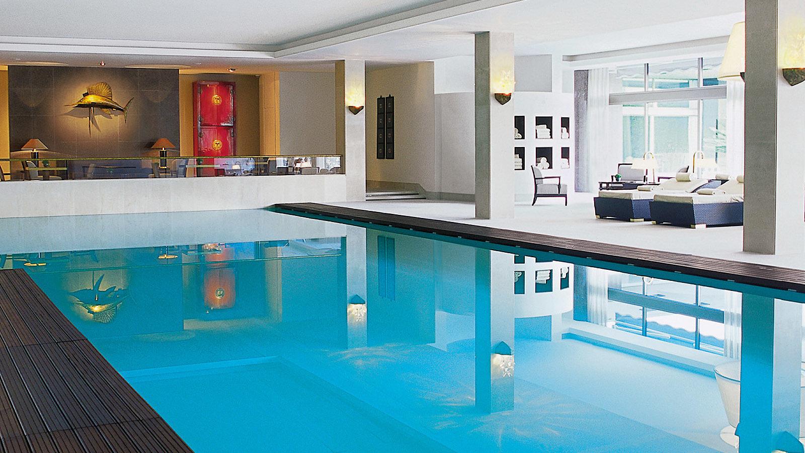 piscina ritz