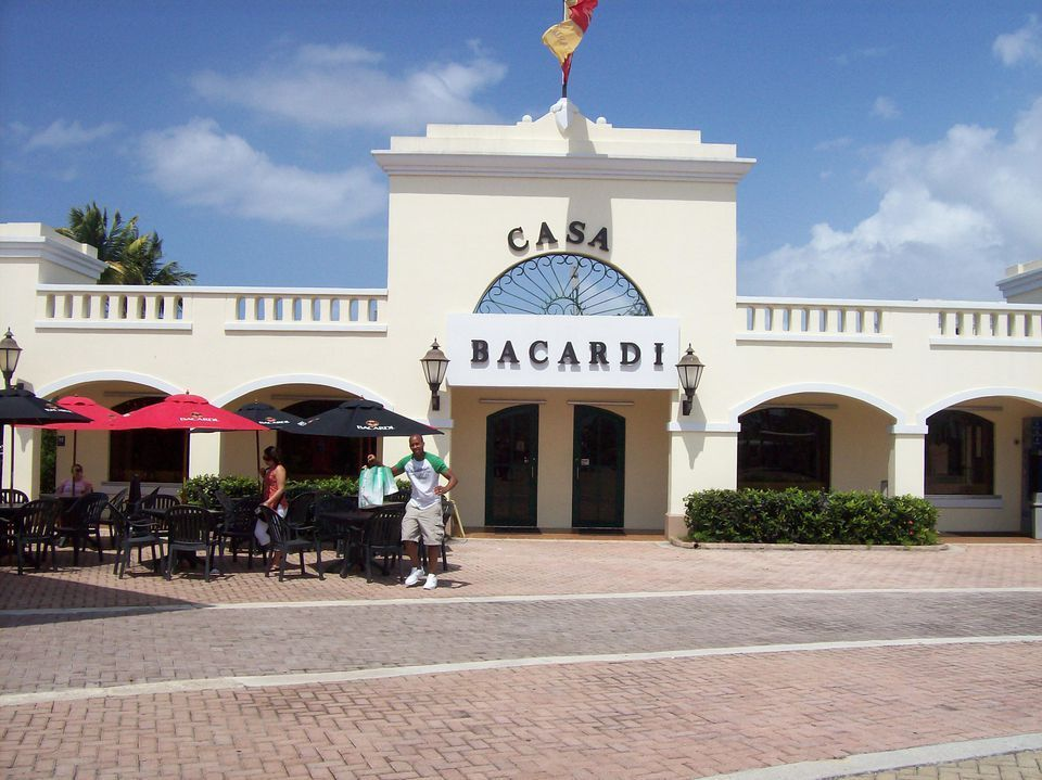 Casa Bacardi