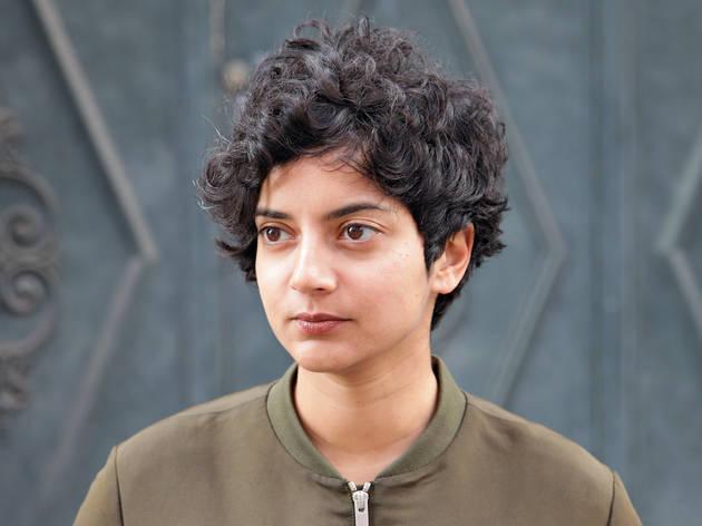 Syma Tariq