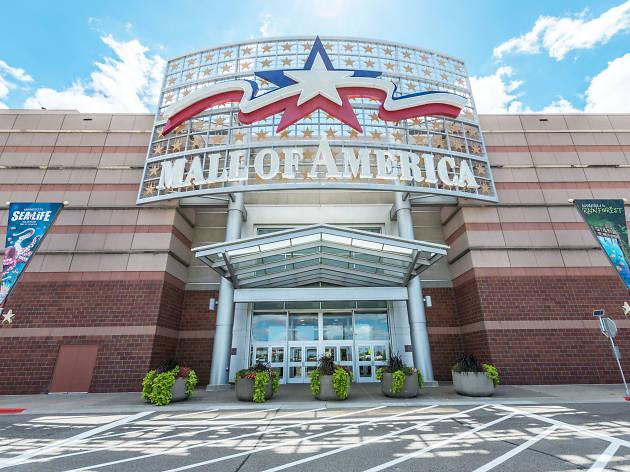 Mall Of America - Minnesota - US