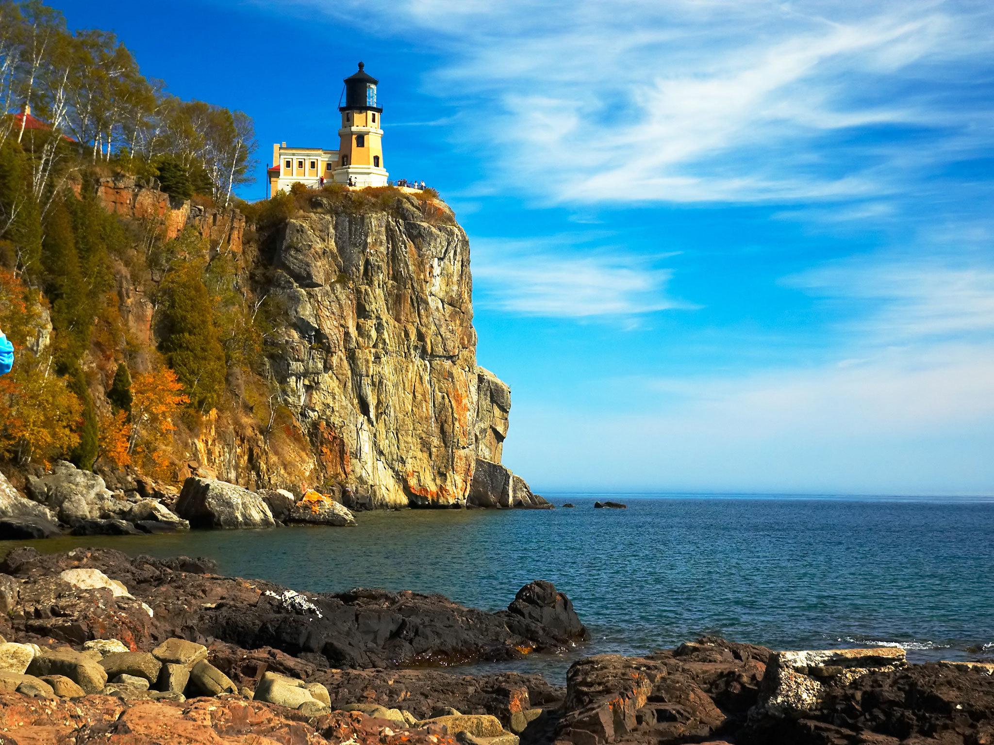 North Shore - Minnesota - US