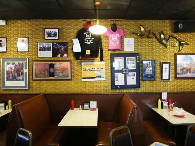 Matt's Bar - Minnesota - US