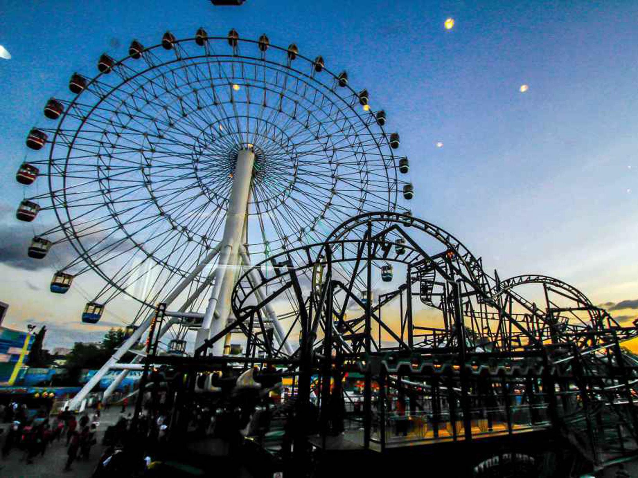 Star City - Manila - Philippines
