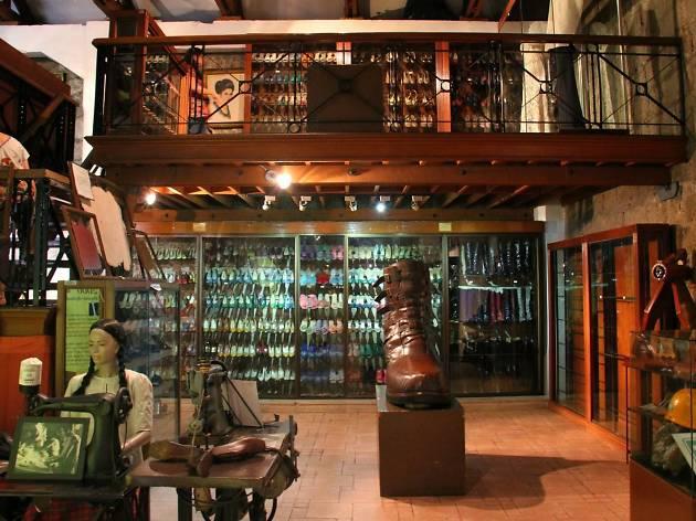 Marikina Shoe Museum