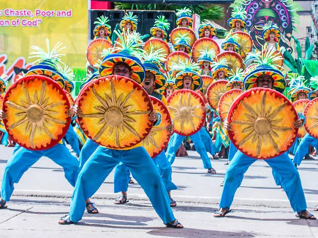 Dinagyang Festival