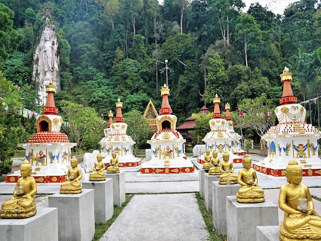 Wat Koh Wanararm Langkawi