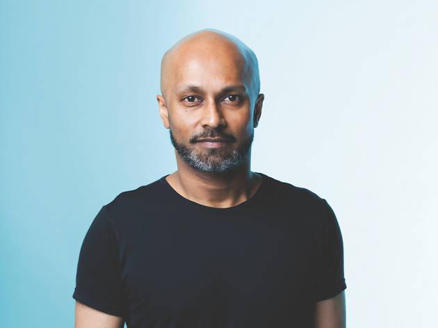 Entrevistamos al bailarín Akram Khan