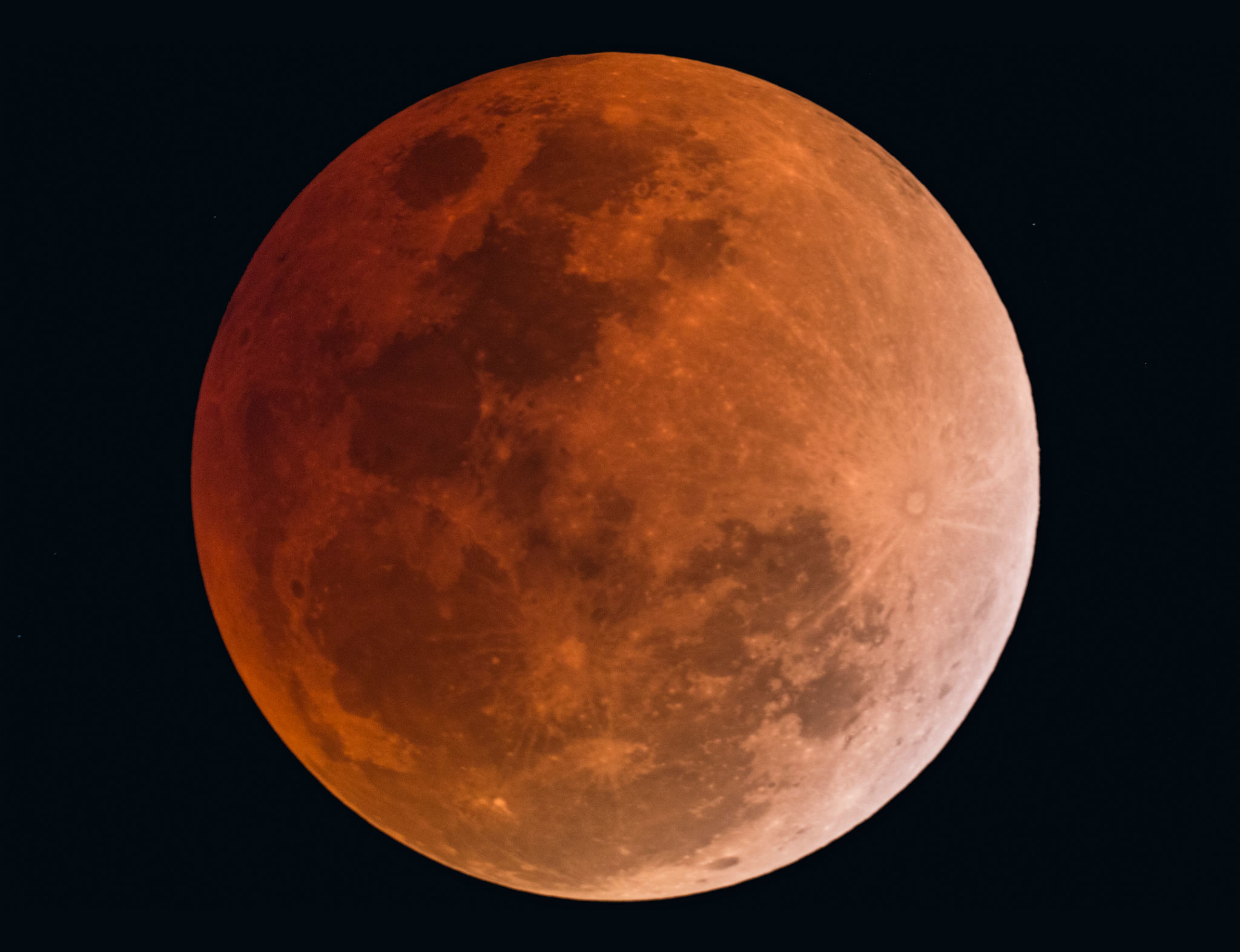 Blood moon eclipse 2018: what, when and how to see it