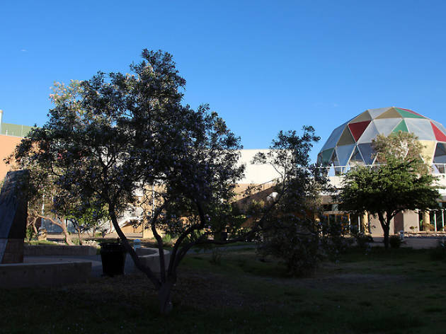 Explora Science Center and Children's Museum