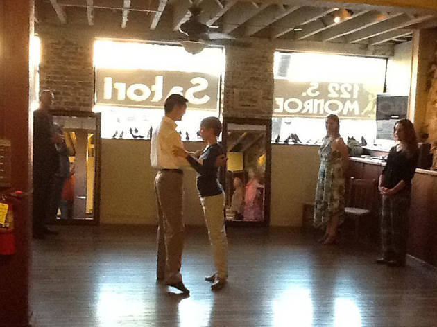Satori Dance Studio, eitw