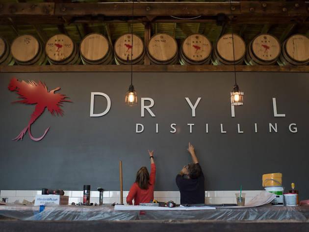 Dry Fly Distilling, eitw