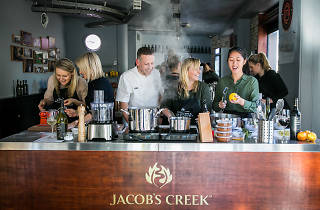 Jacob's Creek Kitchen Collective