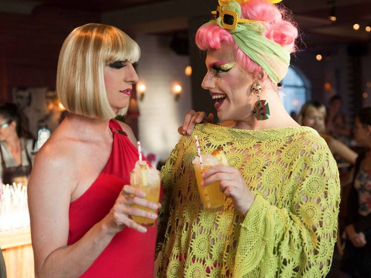 The best gay party spots in Sydney