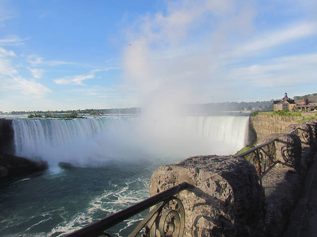 Things To Do In Niagara Falls Ny 11 Must See Attractions
