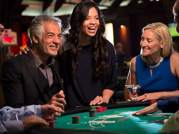 No deposit free spins casino 2019