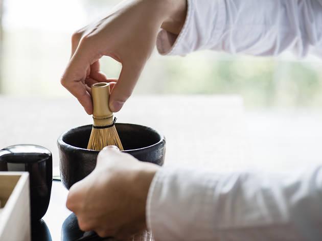茶論 ⽇本橋店