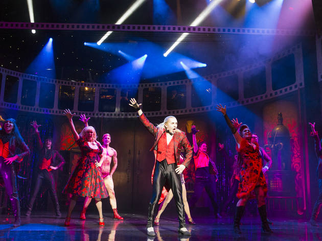 The Rocky Horror Show review