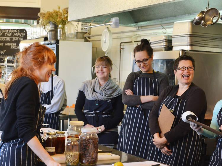 Cornersmith Cooking School