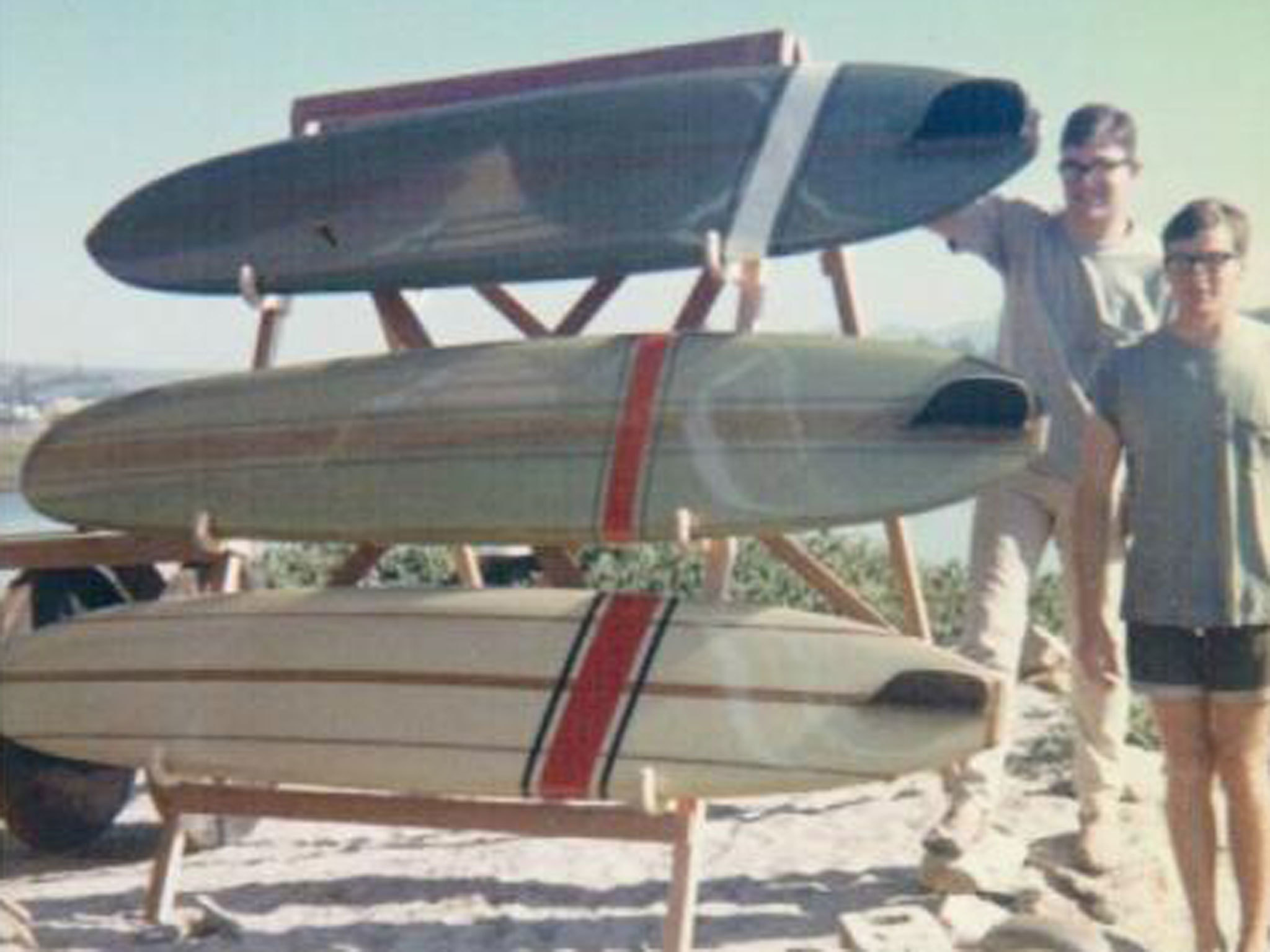 Pismo Beach Surf Shop - US
