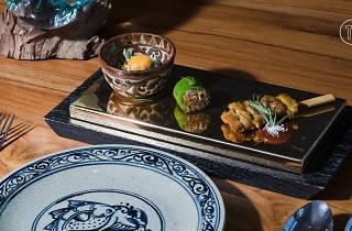 R.Haarn Thai restaurant