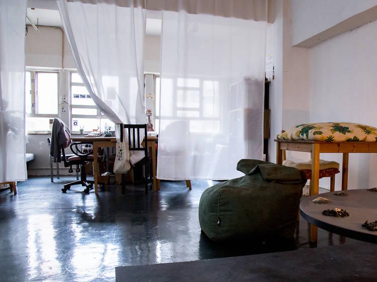 Happy Hippo Studio