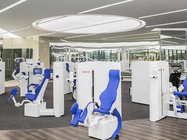BDMS Wellness Clinic