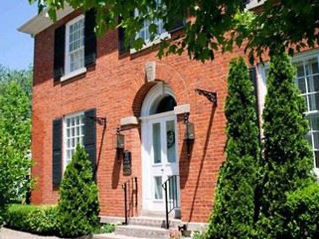 Post House Inn - Ontario - Canada