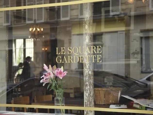 Square Gardette