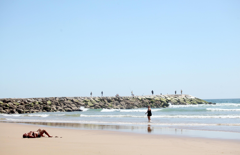 d91c17153 As 12 melhores praias na Costa da Caparica para este Verão