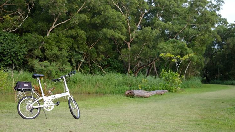 Tampines Eco Garden