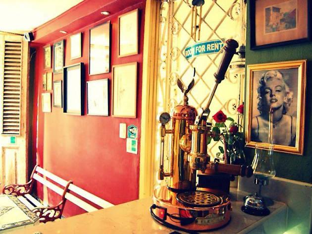 Café Arcangel