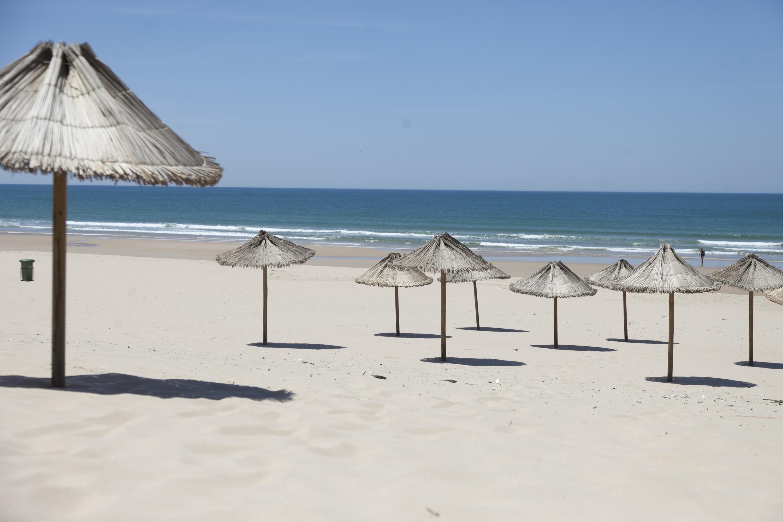 Praia da Nova Vaga