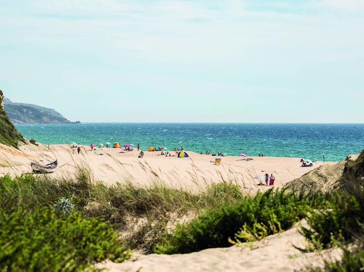 As melhores praias naturistas em Portugal