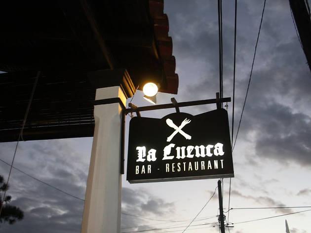 Paladar La Cuenca, Viñales