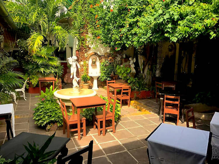 Restaurante Sol Y Son, Trinidad