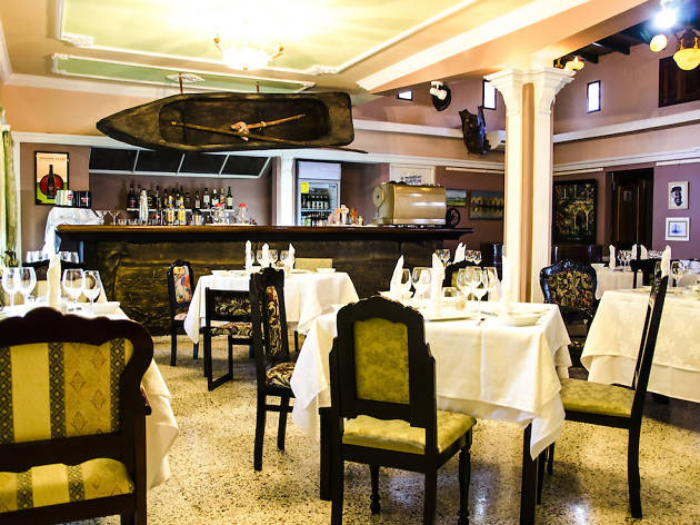 21 Best Restaurants In Cuba Amazing Places To Eat