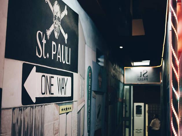 St. Pauli, Santiago de Cuba