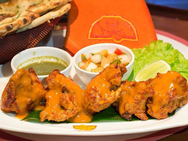 Buena Vista Curry Club, Havana