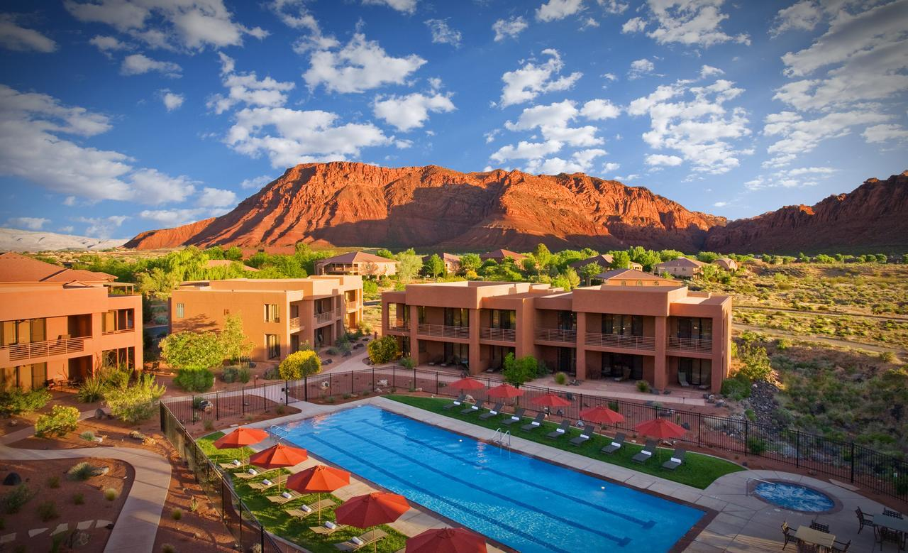 Red Mountain Resort in St. George