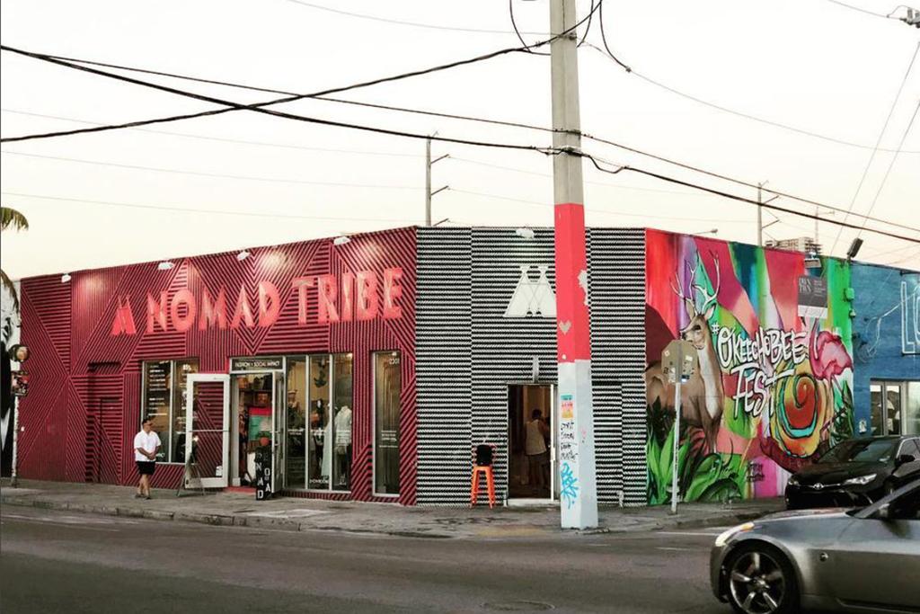 Nomad Tribe