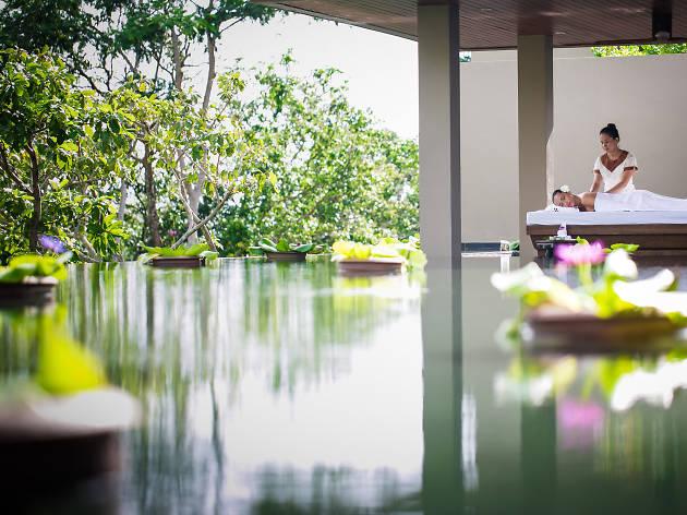 Aqua Spa, Phuket