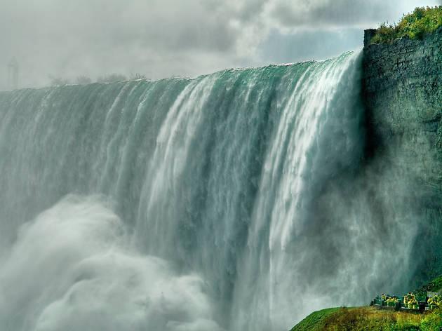 Niagara Falls - Canada TTD