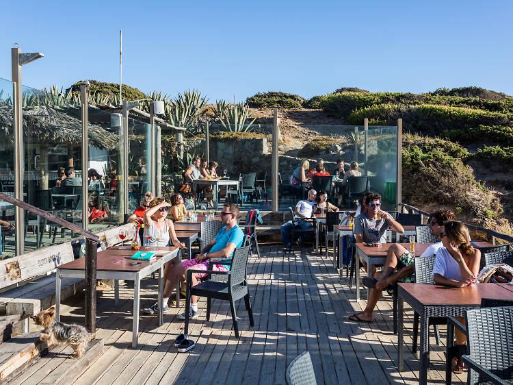 Bar do Guincho